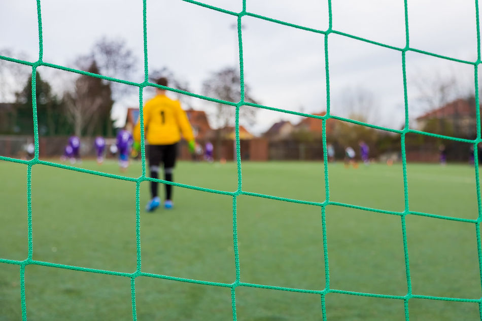 Beautiful stock photos of football, Competitive Sport, Day, Focus On Foreground, Green Color