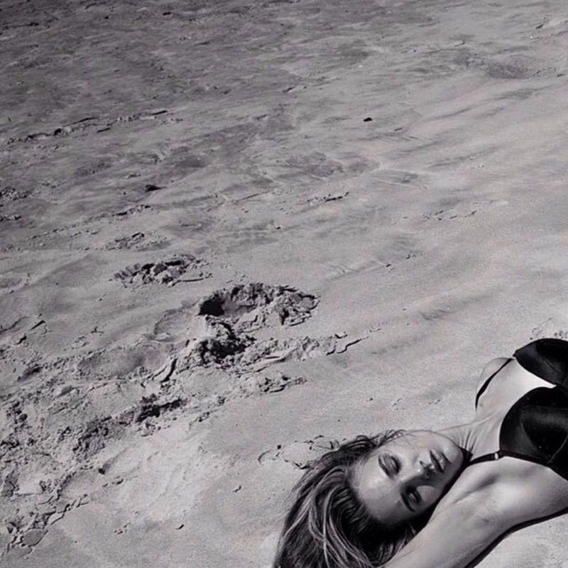 Reposting an earlier shoot with Rachel Model Modelife Photoshoot Photography Beauty Beach Pose Folio