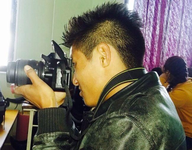 Photography Taking Photos
