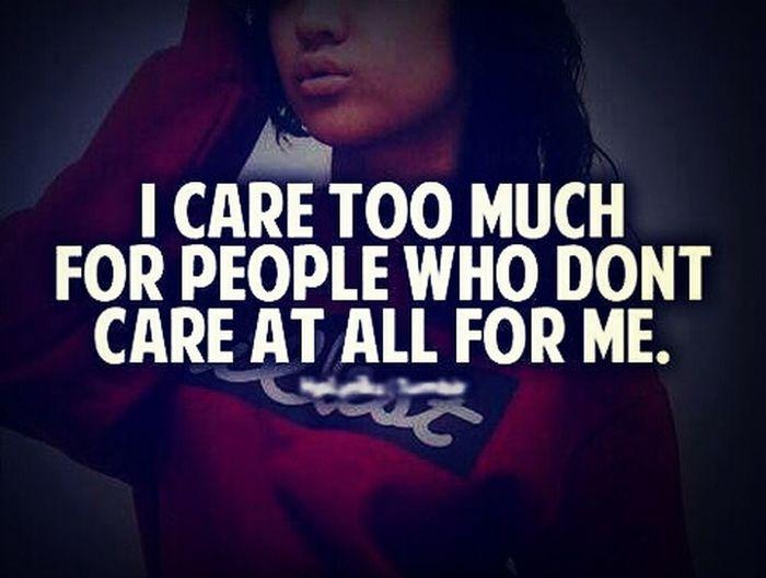 I Do This All The Damn Time Sadly :(
