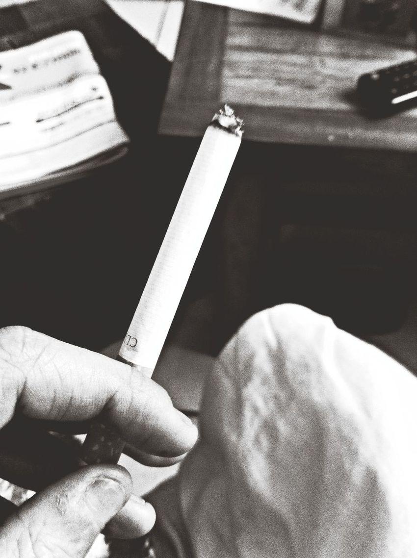 smoke Smoking