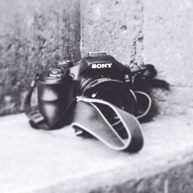 I wanna shooting ? 📷📸. #sony Sonya3000