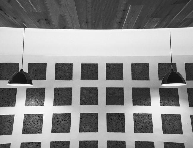 Wall Symmetrical IPhoneography Eyem Best Shots Monochrome Blackandwhite VSCO