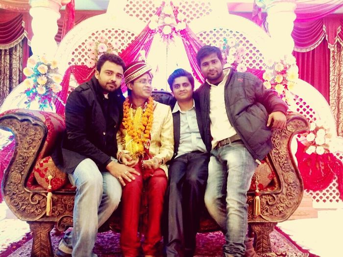 Friends brother Marraige Partypartyparty Enjoying Life
