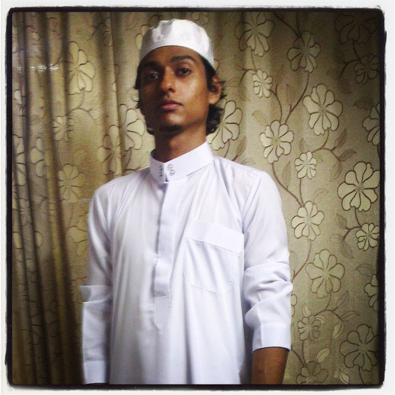 Traditionaldress Friday Ramzan Oldpic