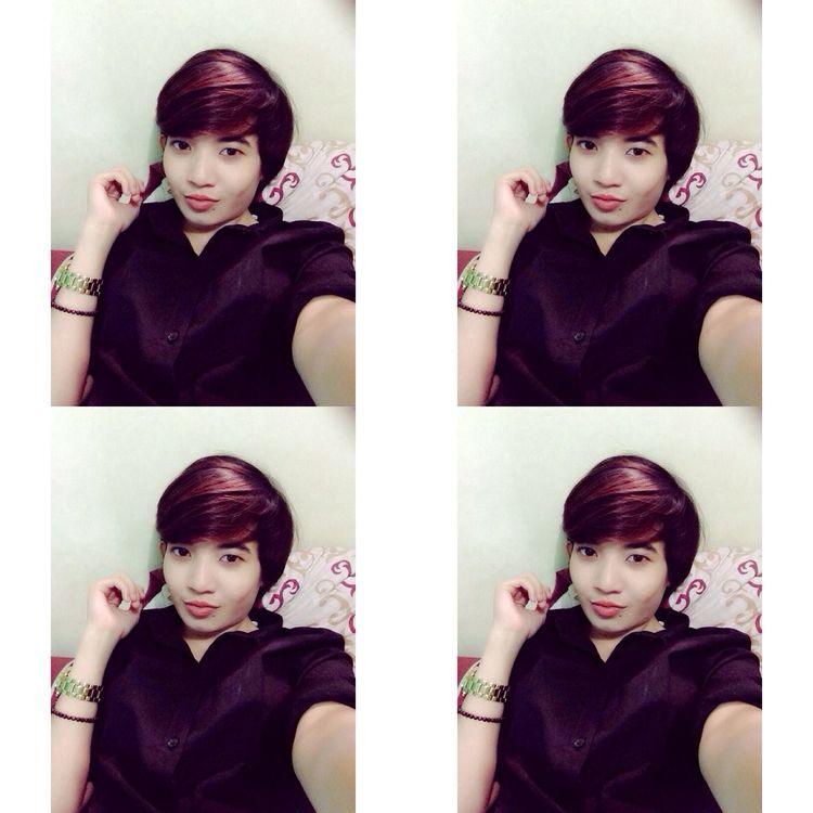 Selfie Asian  Follow Me Likes