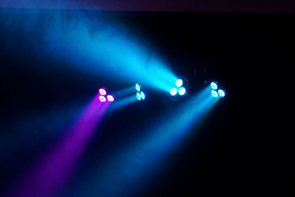 Beautiful stock photos of musik, Arts Culture And Entertainment, Blue, Electric Light, Electricity