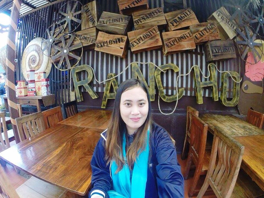 At Rancho Norte. Baguio City. ? Baguio City Wrightpark KetchupCommunity First Eyeem Photo
