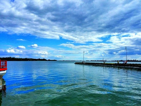 Sky Cloud - Sky Water Blue Outdoors Nature Beauty In Nature Travel Destinations Beach Day Photography Peaceful Beauty In Nature Sun Nature Sunshine Beauty Serbianbeauty Serbianlife Nature Beauty Lake