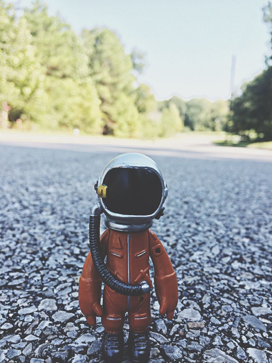 I'm so greatful to have the life I have. Grateful Lonely Astronaut Great Day