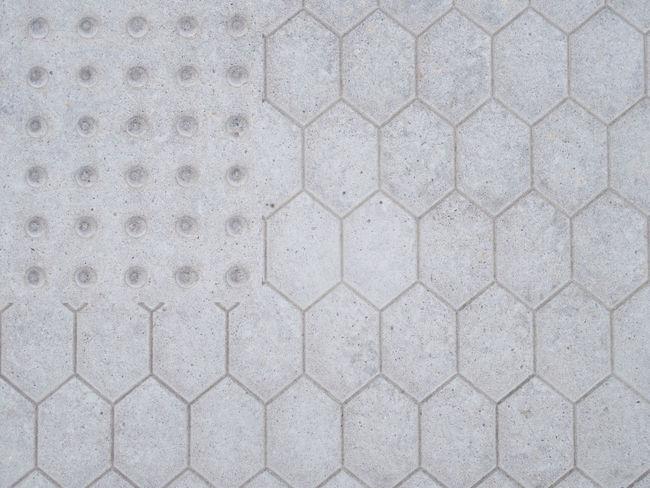 Backgrounds Flag Flooring Floortraits Geometric Shapes Grey Hexagon Honeycomb Pattern Pattern Pieces Simplicity Train Train Station Train Tracks