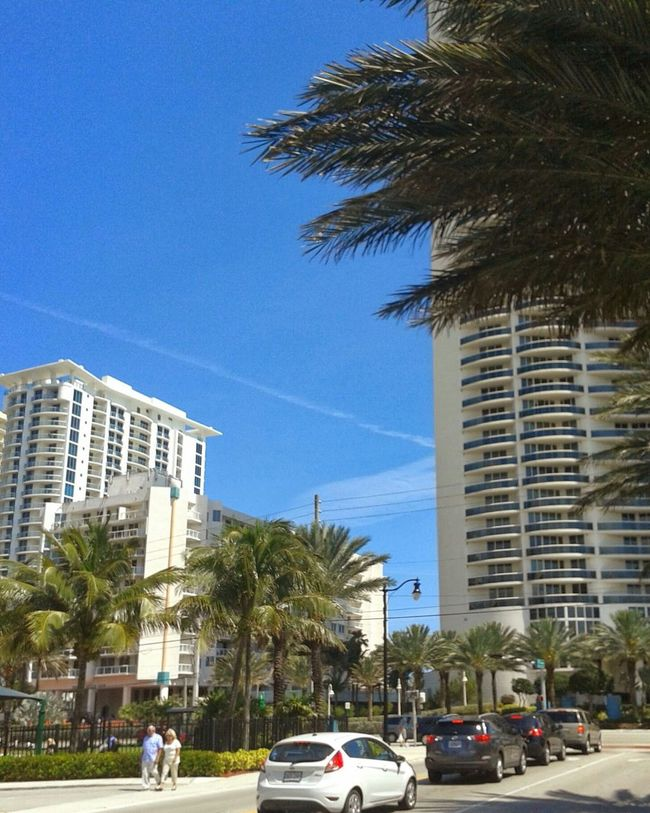 Miami Beach Amazing Architecture Relaxing Hello World Summer2015 Sky Scrapers Check This Out South Florida Lovely Weather