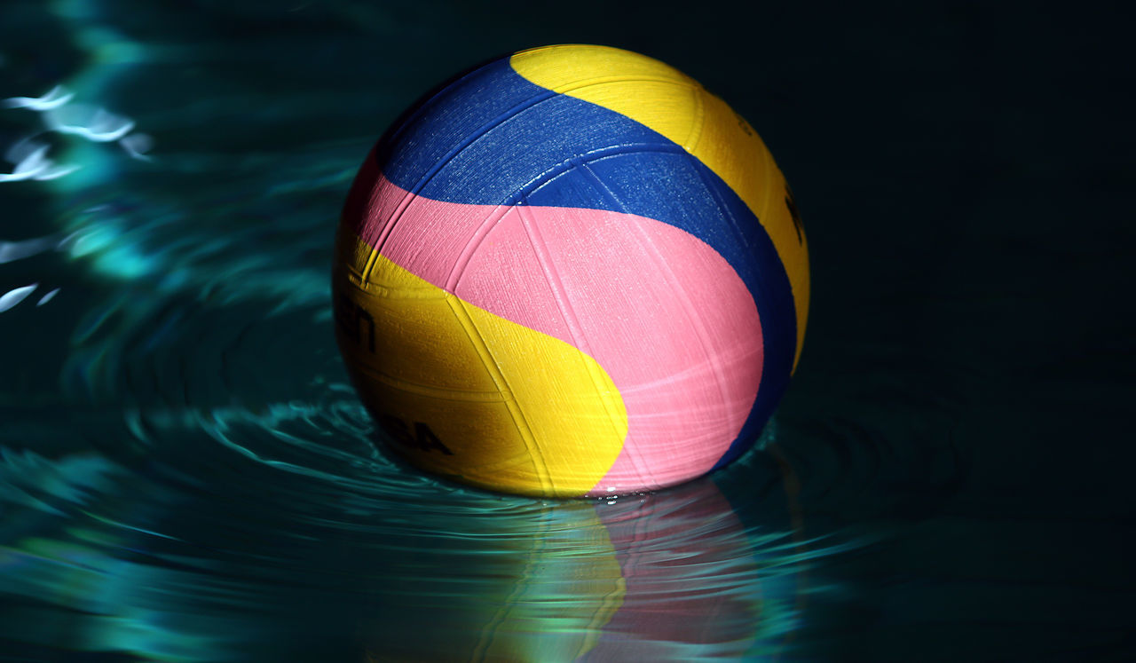 Ball Close-up Competition Competitive Sport Day Indoors  No People Professional Sport Sport Sports Sports Photography Symbol Symbolism Wasserball Water Water Ball Water Polo Water_collection Waterpolo Watersport Watersports