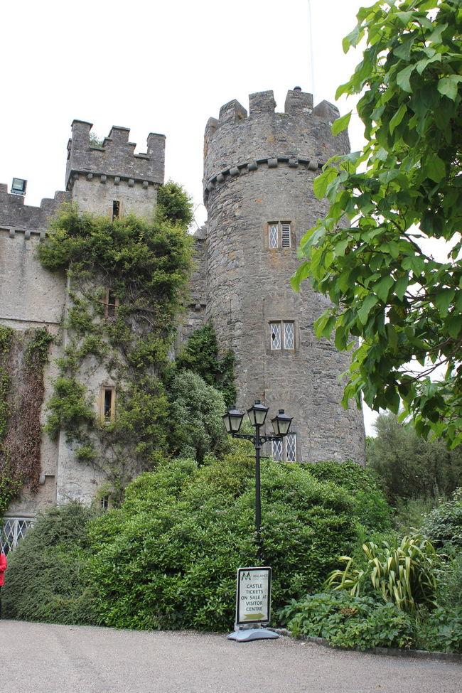 Day Estate Ireland Irelandinspires Ireland🍀 Malahide  No People