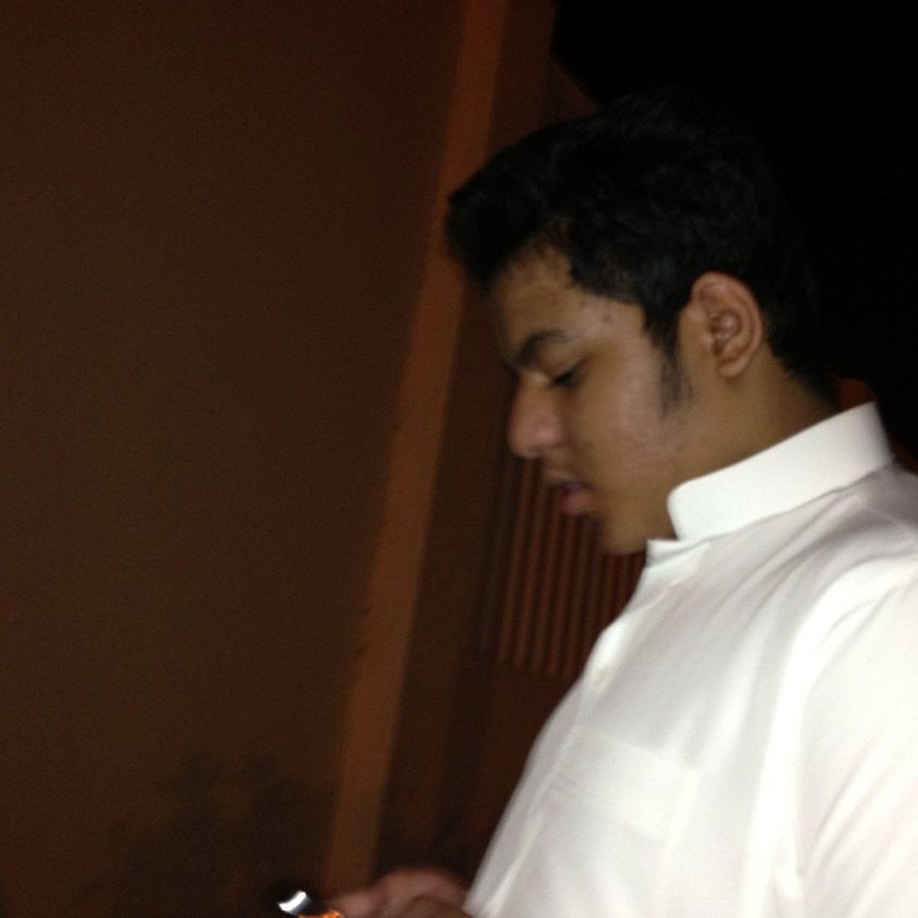 صورني وانا مدري