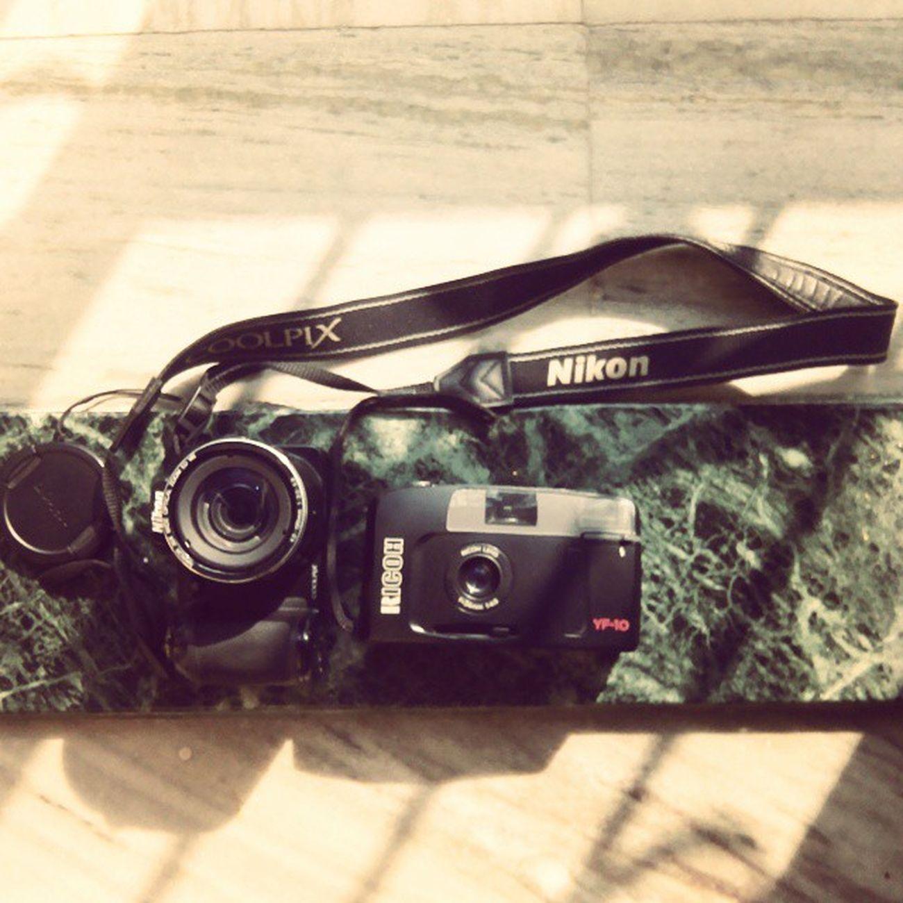 Instalike Instalove Camolution Hotday Nikon Bf