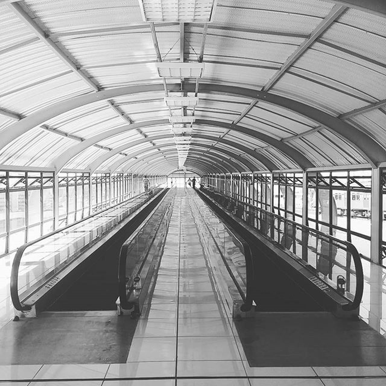 indoors, the way forward, transportation, built structure, no people, architecture, day