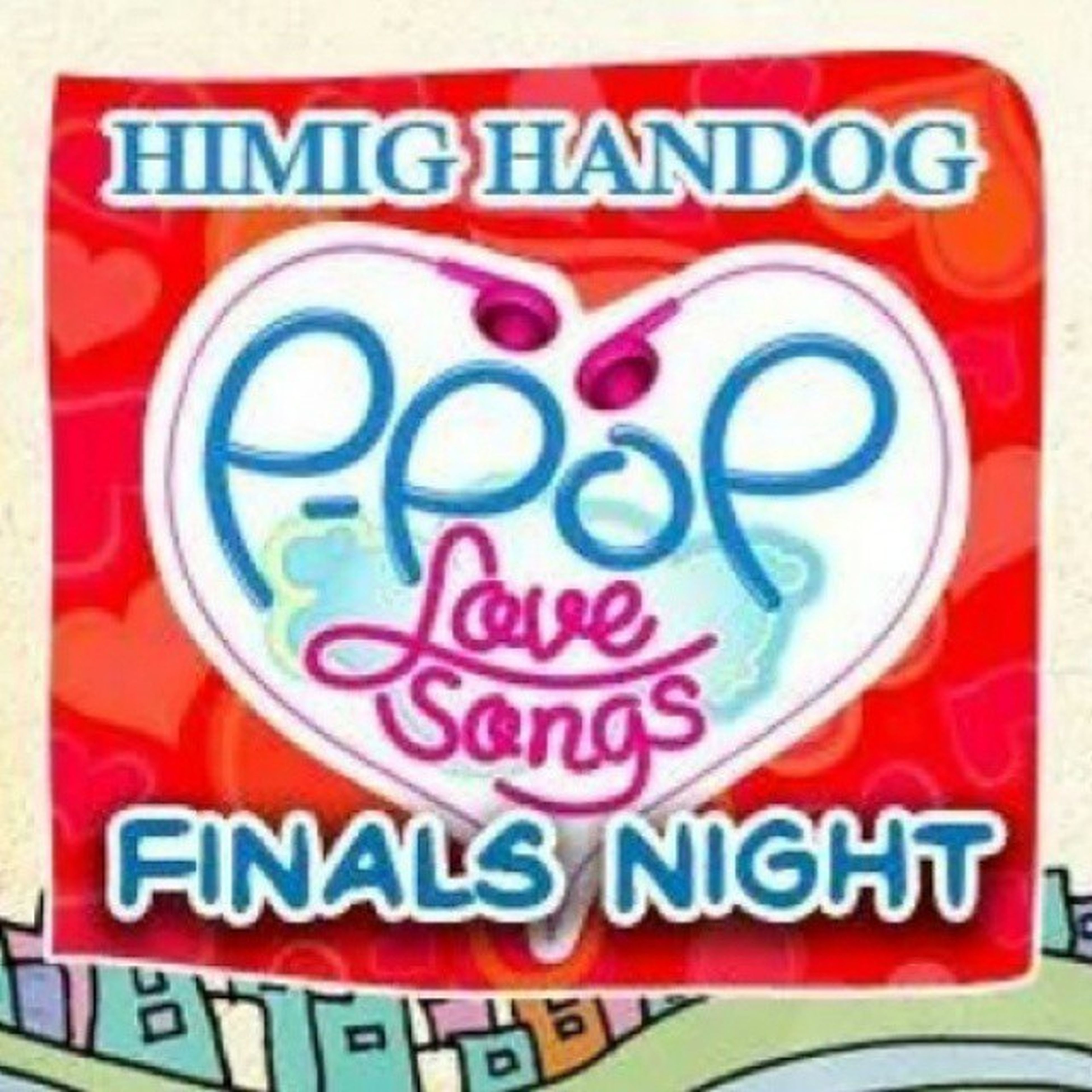 Watching Himighandog Ppoplovesonga Finalnight Happykid SupportPPOP