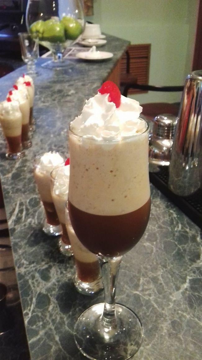 Coffee ☕ Cocktails🍹🍸 кофе