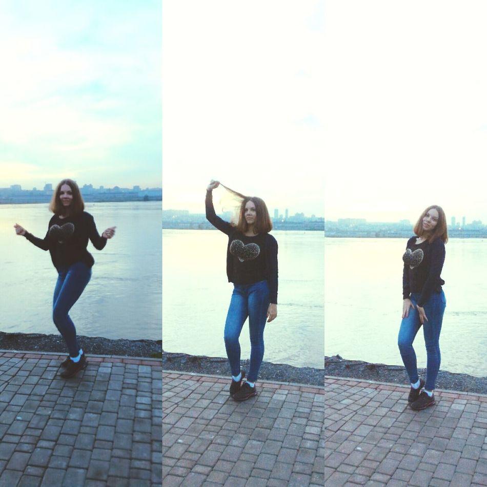 красноярск девушкаРоссия Енисей лето россиямоялюбовь Природа Krasnoyarsk Russian Girl Enjoying Life Russia Girl Lady