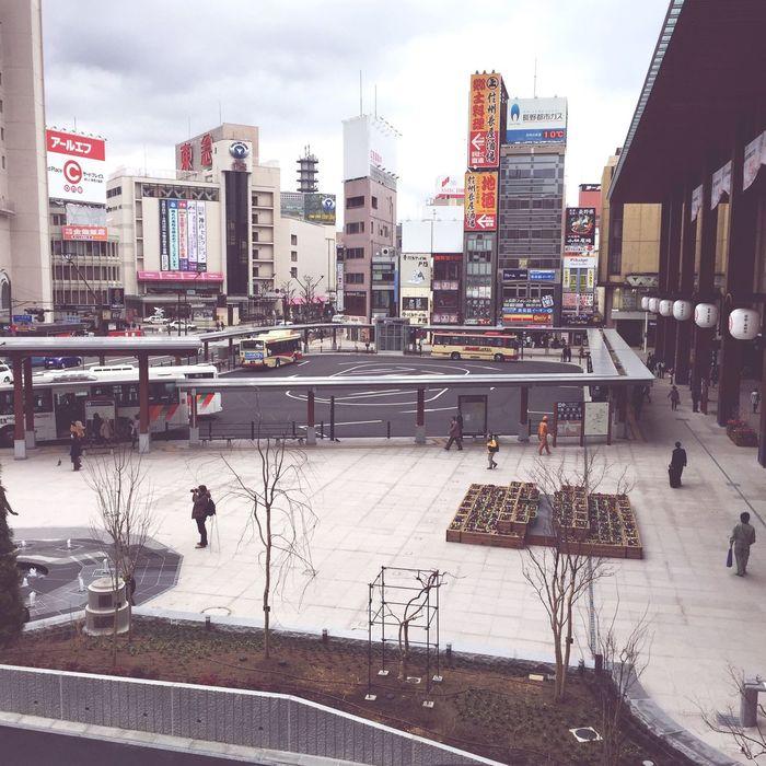 Nagano-sta.