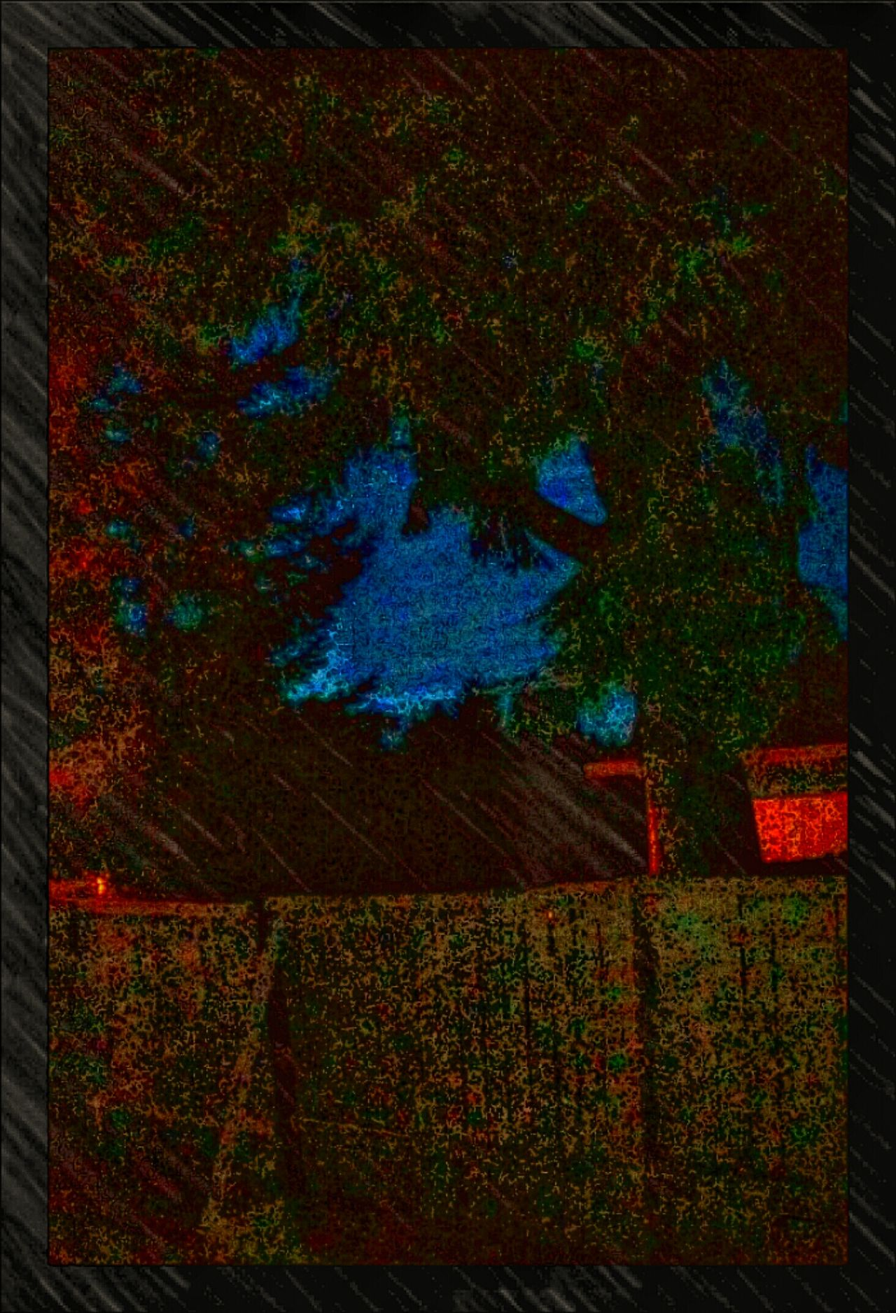 My Backyard Broken Fence Evening Photography Tree_collection  Sky And Trees Tree And Sky Relaxing Goodnight Sleeptight Check This Out Enjoying Life I❤oregon Lost In The Moment Lost In Time Oregonphotographer Sketched From Photo Edit Magic EyeEm Nature Lover EyeEm Gallery Taking Photos Hanging Out My Life Home Sweet Home Peaceful Evening Crickets