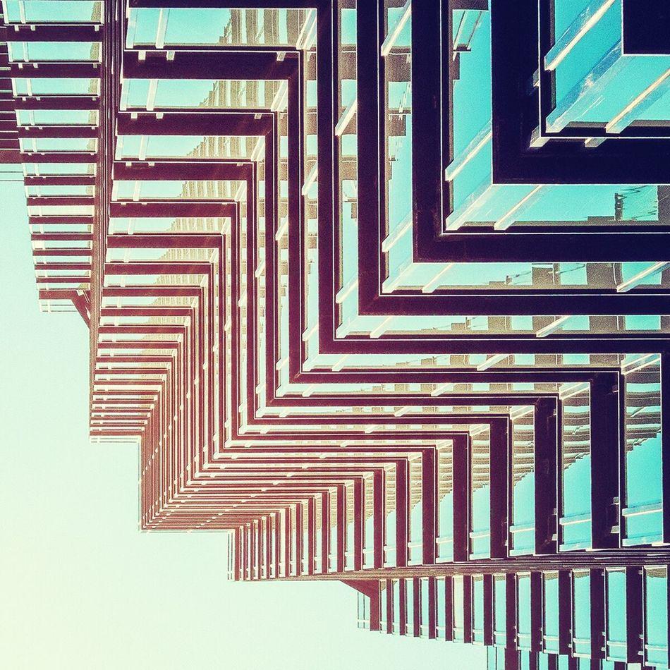 Rays, thunderbolts and lightning | Rayos, truenos y centellas Architecture Lookingup EyeEm Best Shots - Architecture Urbanexploration