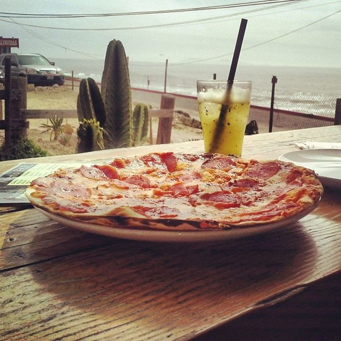 Pizza? ? ?