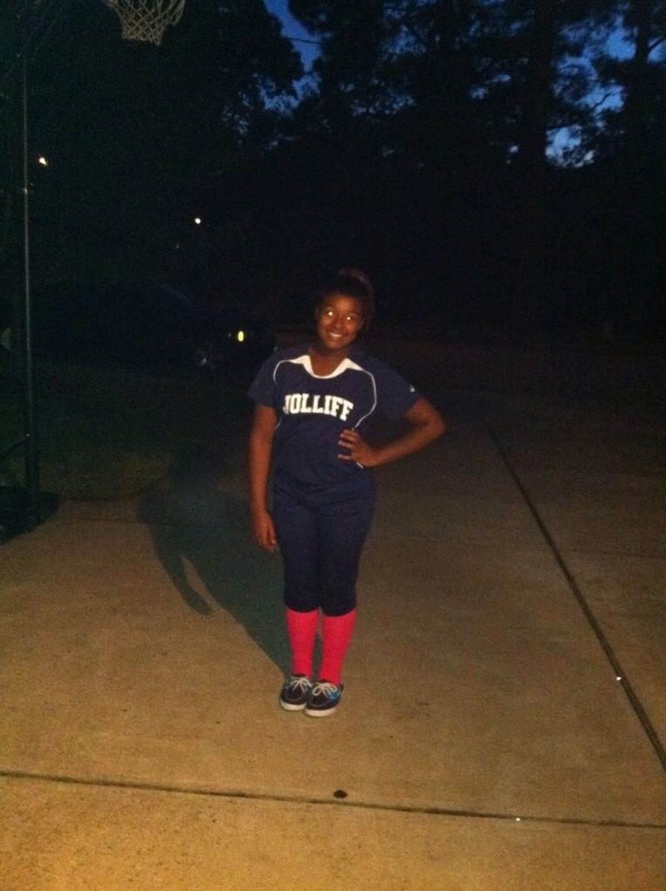 Loving Softball