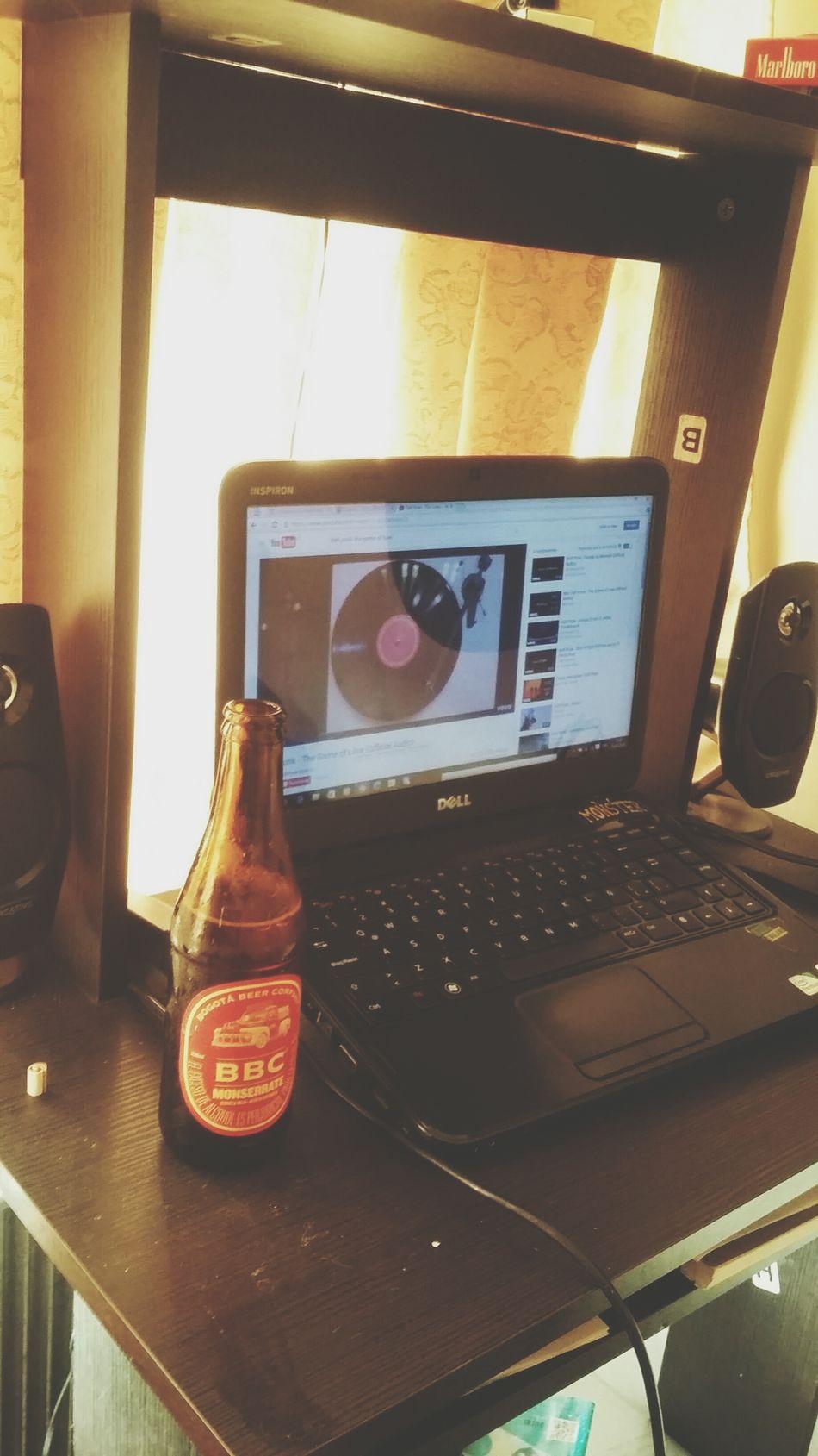 Bogotabeercompany Daftpunk  Instapic EyeEm Gallery Beer Music Is My Life