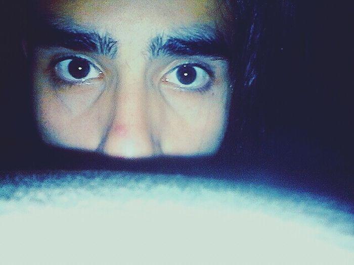 Hello World Eyes Killing Lies First Eyeem Photo