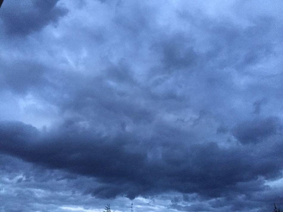 Sturm is coming, Original.