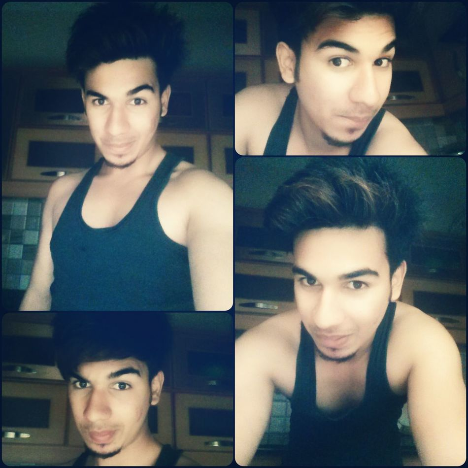 Huh Check This Out Lytnyt Selfie ✌ Today's Hot Look #followme