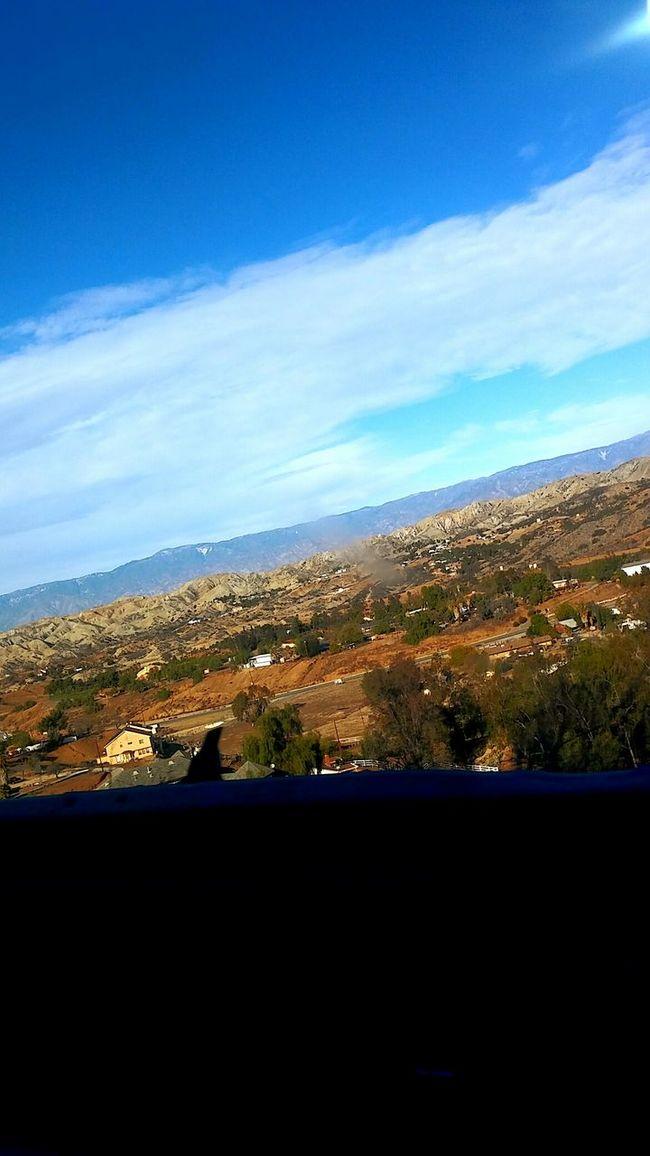 Rechecanyon Morenovalley California