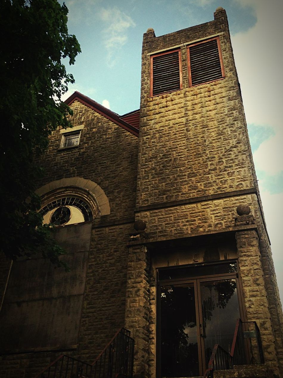 Abandoned Places Old Church beautiful old church. Taken By: Taylor Dyer