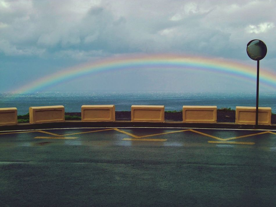 Beautiful stock photos of rainbow, Beauty In Nature, Cloud - Sky, Day, Nature