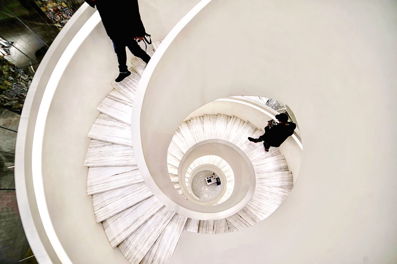 Stairs My Year My View Staircase Steps And Staircases Zaghunting Spiral Downward Spiral