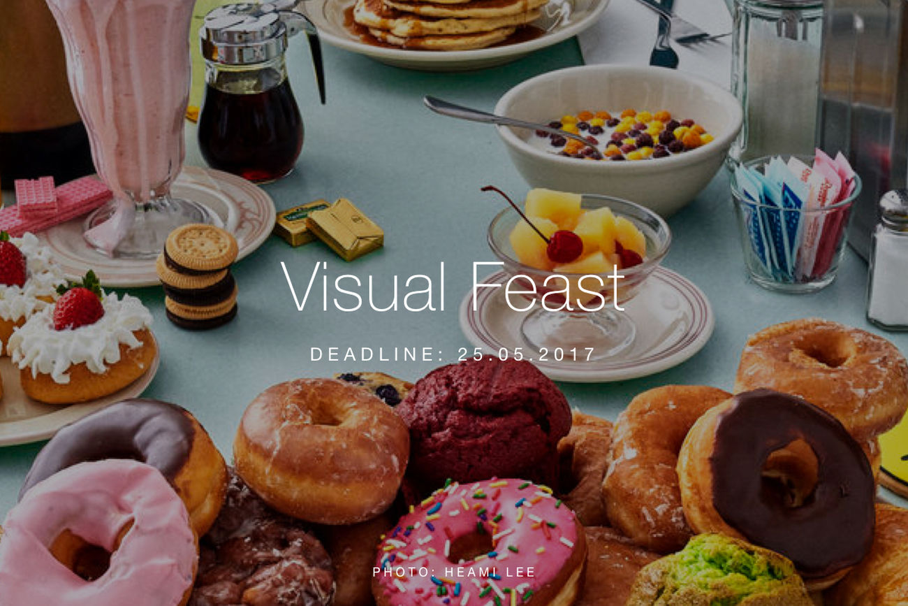 ✨ New Mission: Visual Feast ✨ Don't forget to submit your foodilicious photos to our fresh Mission with Gestalten! Feast your eyes on this 👀 → http://eyeem.ai/2r3kXvN