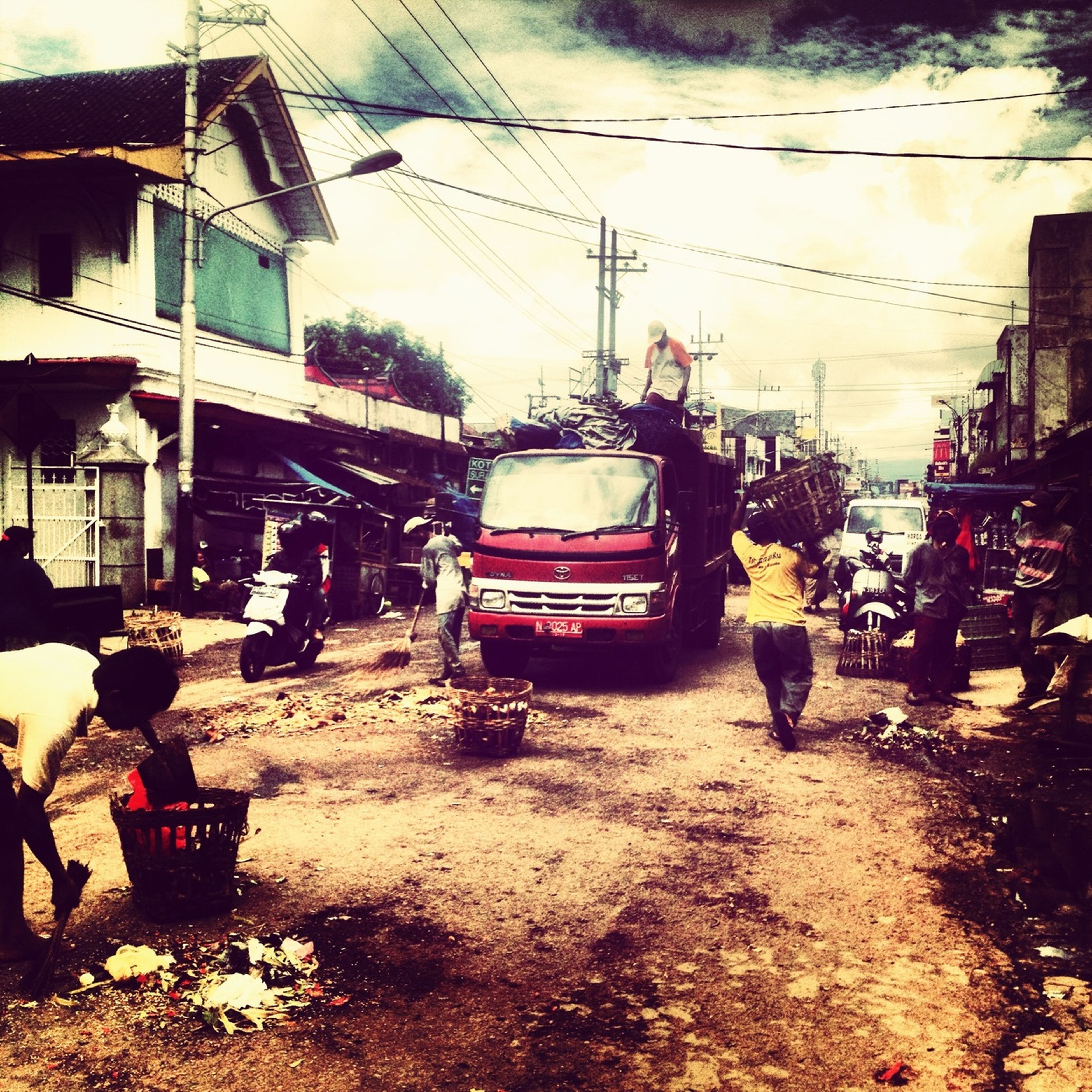Another Side Of Malang