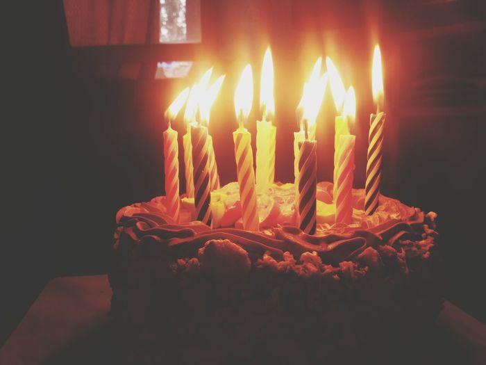 Happy Birthday To Me!! Happy Birthday! Birthday Cake