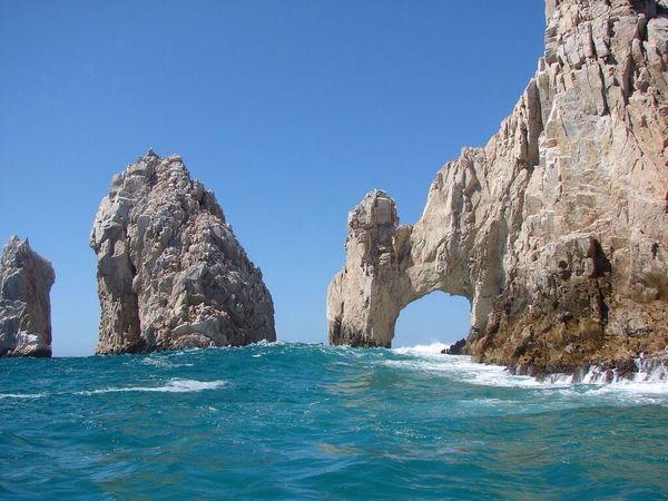 The Five Senses Cabo San Lucas Mexico