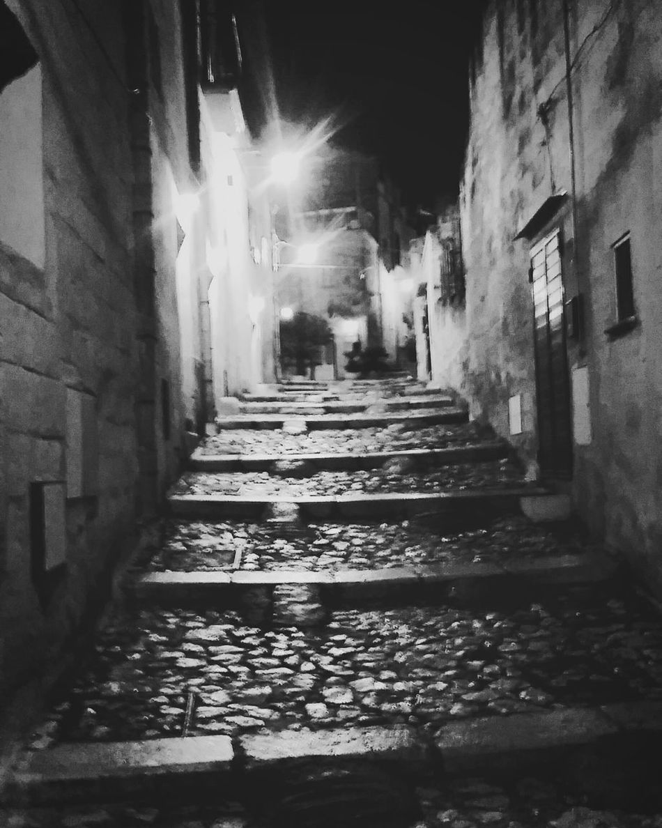 The Way Forward Illuminated Architecture Nightphotography Streetphotography EyeEm The Best Shots Basilicata, Italy  Architecture Urbanphotography Matera - Capitale Della Cultura Matera, Italy AMPt - Landscape Eyemgallery Eyeemphoto Eyeem Photography Nightscape AMPt - Escape Nightview Sassidimatera Travel Destinations EyeEmbestshots Urbanexploration Streetphoto_bw Street Fashion Oldfashion