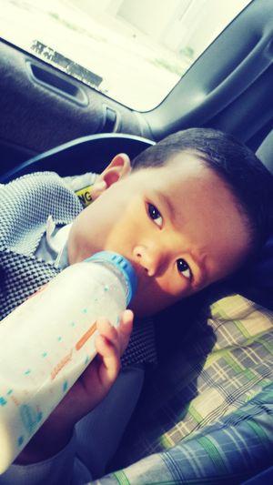 My Baby <3  Pensando