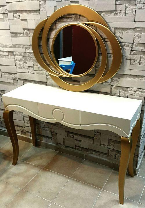Gold Dresuar sadece Room's Interior'da 😊 Designer Goods Handmade By Me Designed By Me Turkish Designer Made With Love In Adana