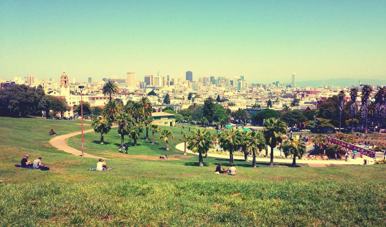 San Francisco City 2.0 - The Future Of The City