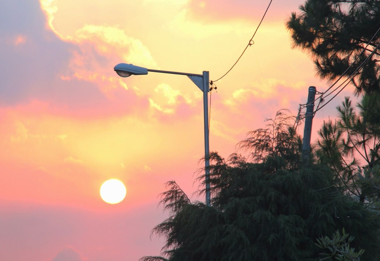 Temaram senja Clouds And Sky Sky_collection EyeEm Nature Lover