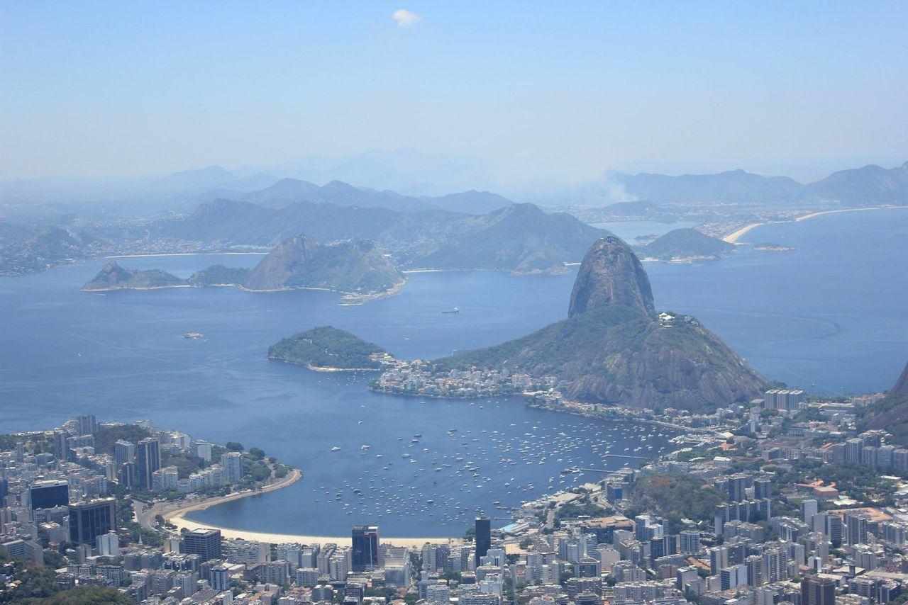 Beautiful stock photos of brasilien, mountain, travel, architecture, sea