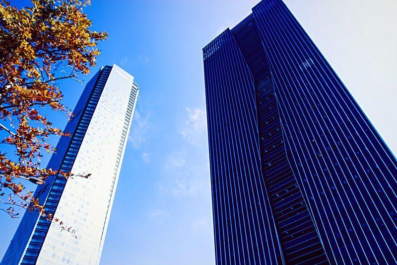 BIFC 부산 Busan Busan Bank