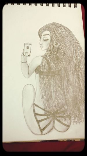 Art Rad Drawing