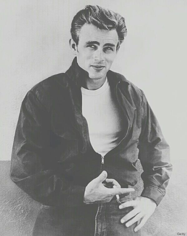 James Dean in 'Rebel without a cause' Jamesdean Old First Eyeem Photo